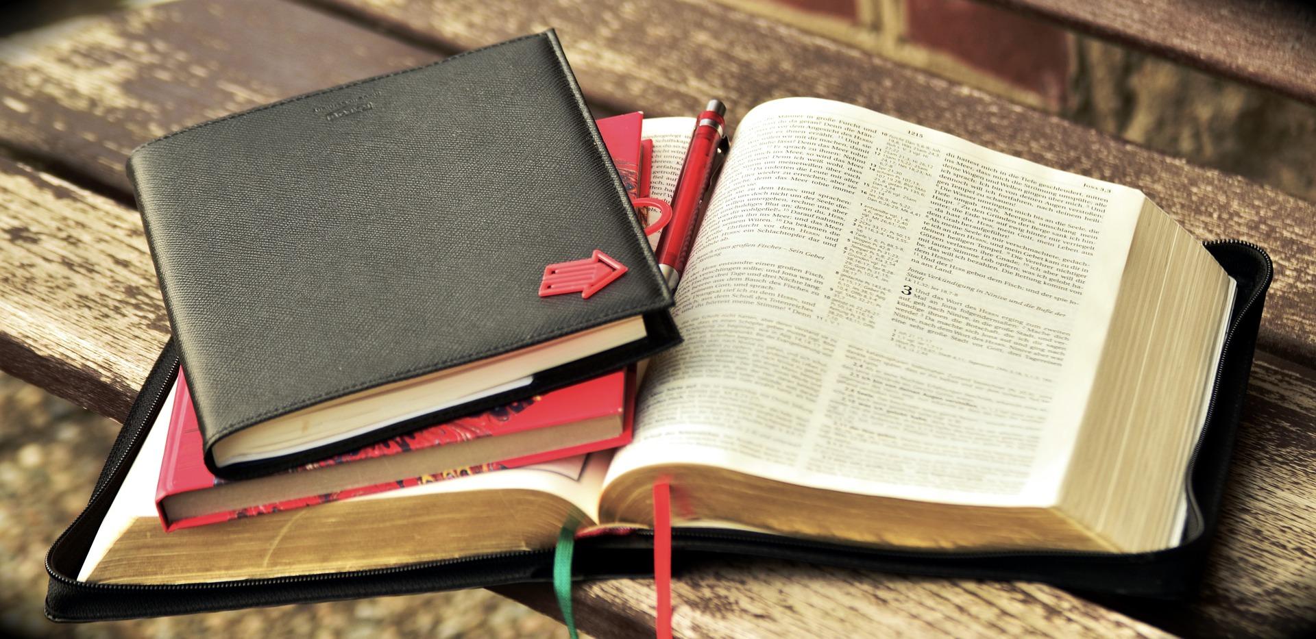 Etude biblique 2